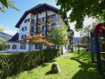 Alpenblick Hotel Kreischberg****