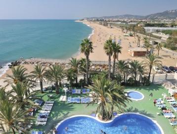 Hotel Capric/Santa Susanna****