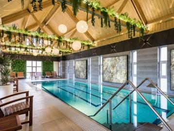 Hotel Bodrog Wellness & Elix Spa****