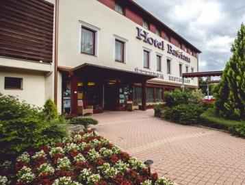 Bassiana Hotel - Étterem & Dental Sárvár