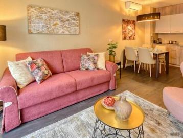 Club Luxury Apartman