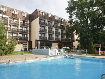 Ensana Thermal Sárvár Health Spa Hotel