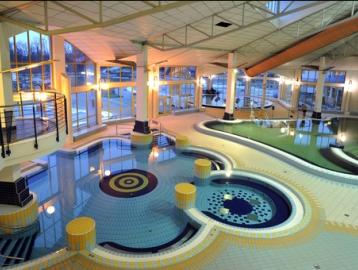 Wolf Hotel***