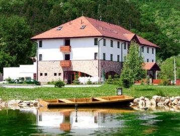 Hotel Hunor****