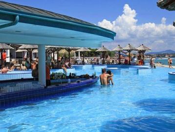 Beach Hotel Niko***
