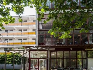CE Napfény Hotel Siófok***