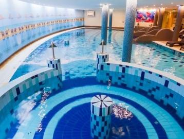 CE Plaza Hotel Siófok****