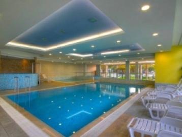 Club218 Golden Beach Apartman