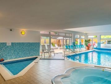Hotel Oázis***