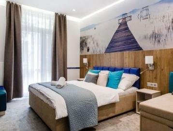 Hotel Solero
