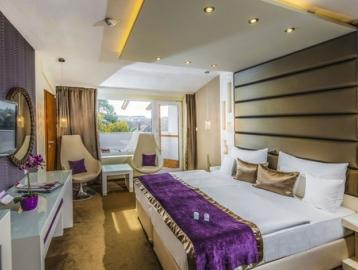 Residence Balaton****superior Conference & Wellness Hotel