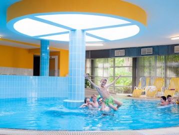 SunGarden Wellness & Conference Hotel****
