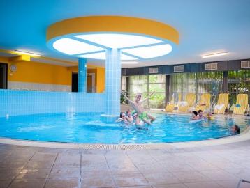 SunGarden Wellness & Conference Hotel****