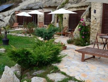 Sirocave Barlang Apartmanok