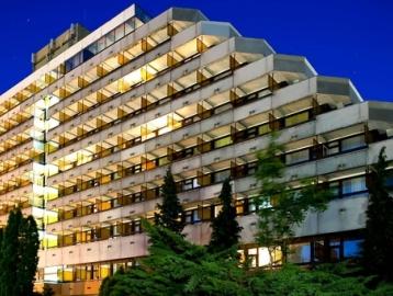 Hotel Szieszta