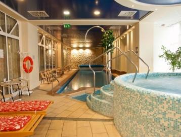 Pannonia Hotel Sopron****