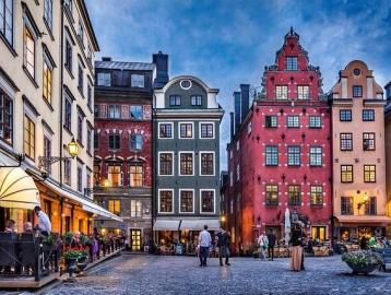 Best Western Stockholm Järva****