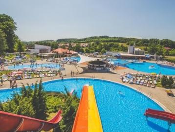 Hotel Spa Golfer**** - LifeClass Terme