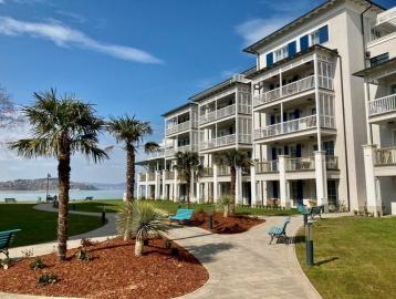BalaLand Residence Apartmanhotel