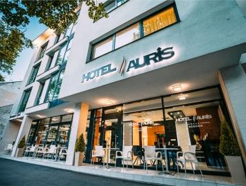 Hotel Auris****