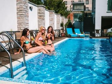 Hotel Auris Szeged****