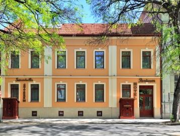 Hotel Partium*** Szeged