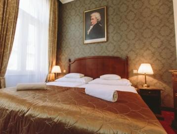 Mozart Hotel****