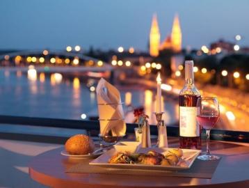 Novotel Hotel**** Szeged