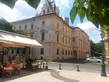 Tisza Hotel Szeged***