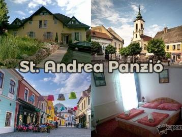 St. Andrea Panzió