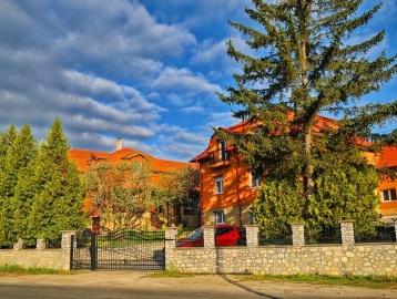 Harmónia Villa Szilvásvárad