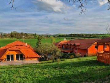 Harmónia Wellness Villa Szilvásvárad
