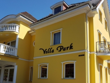 Villa Park Panzió