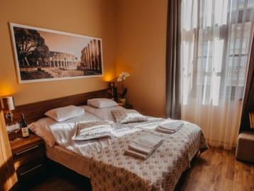 Forum Hotel***