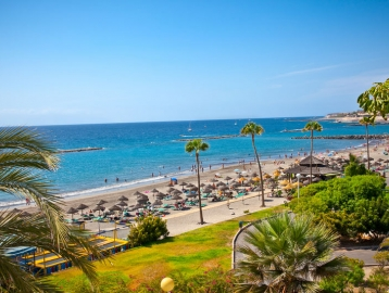 Hotel Blue Sea...