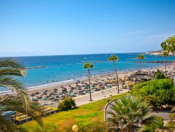 Hotel Blue Sea Apartmentos Callao Garden***