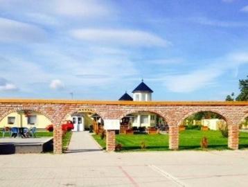 X-Games Hotel, Sport és Rendezvényközpont Tiszaug***