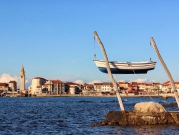 Guesthouse Adriatic - Umag
