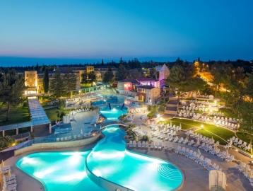 Hotel Sol Garden Istra/Umag****