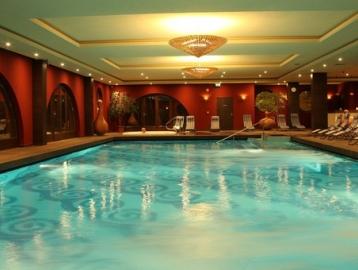 Budapest Airport Hotel Stáció Wellness & Konferencia
