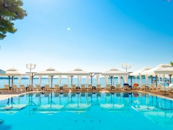 Hotel Punta****