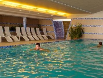 Zenit Hotel Balaton****superior