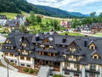 Hotel Gold Zakopane***