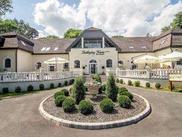 Batthyány Kúria & Golf Resort