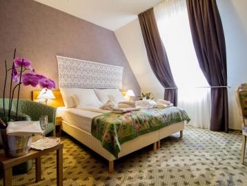 Batthyány Kúria & Golf Resort****