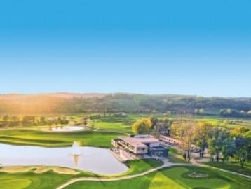 Zala Springs Golf Resort