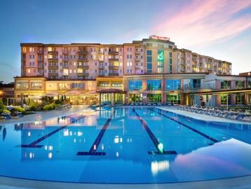 Hotel Karos Spa++++superior