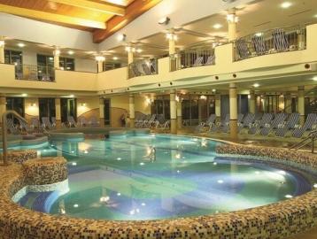 Hotel Karos Spa Zalakaros****