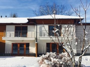 Karos Garden Family Resort - Családi Üdülőfalu Zalakaros
