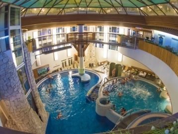 MenDan Magic Spa & Wellness Hotel****superior